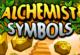 Lösung Alchemist Symbols