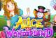 Lösung Alice im Wonderland