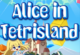 Lösung Alice in Tetrisland