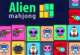 Alien Mahjong