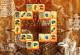 Lösung Ancient Indian Mahjong