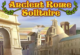 Lösung Ancient Rome Solitaire