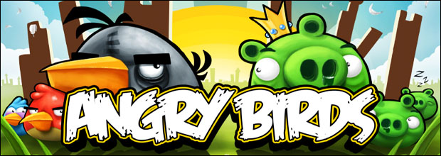 Angry Birds Spiele Gratis