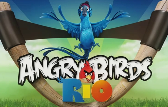 Angry Birds Spiele Gratis