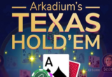Arkadium Texas Holdem