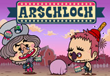 Arschloch Online Spielen