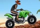Lösung ATV Offroad Thunder