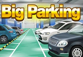 Auto Einparken Spiel