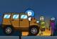 Autos gegen Zombies