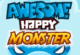 Lösung Awesome Happy Monster