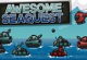 Lösung Awesome Seaquest