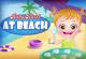 Baby Hazel Beach
