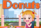 Baby Hazel Donuts