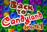 Back to Candyland