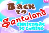 Back to Santaland