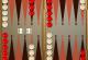Lösung Backgammon Brettspiel