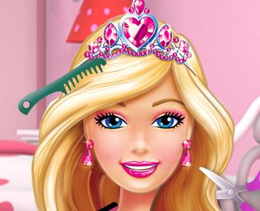 Kinderspiele Kostenlos Barbie