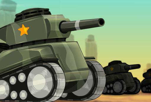 Panzer Spiele Kostenlos Online