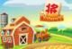 Bauernhof Mahjong