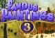 Lösung Berühmte Gemälde 3
