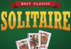 Lösung Best Classic Solitaire