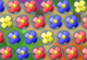 Blumen Bubble Shooter