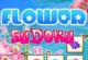 Lösung Blumen Sudoku