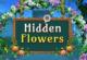 Blumen Wimmelbild