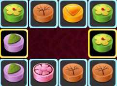 Bonbon Spiel