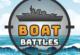 Boote versenken