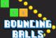Lösung Bouncing Balls