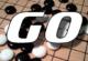 Brettspiel Go