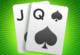 Lösung Bridge Kartenspiel