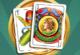 Brisca Kartenspiel