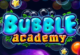 Lösung Bubble Academy