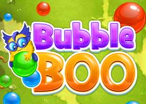 Bubble Games Spielen