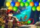 Lösung Bubble Hunter