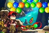 Bubble Hunter