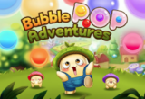 Bubble Pop Adventures