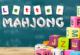 Buchstaben Mahjong