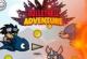 Lösung Bullet Hell Adventure
