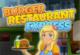 Lösung Burger Restaurant Express