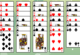 Lösung Butterfly Freecell Solitaire