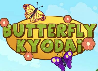 Spiele Butterfly Kyodai