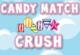 Lösung Candy Match Crush
