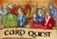 Lösung Card Quest