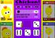 Lösung Chicken Würfelspiel