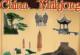 Lösung China Mahjong