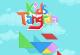 Kinder Tangram