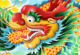 Lösung Chinese Dragon Mahjong